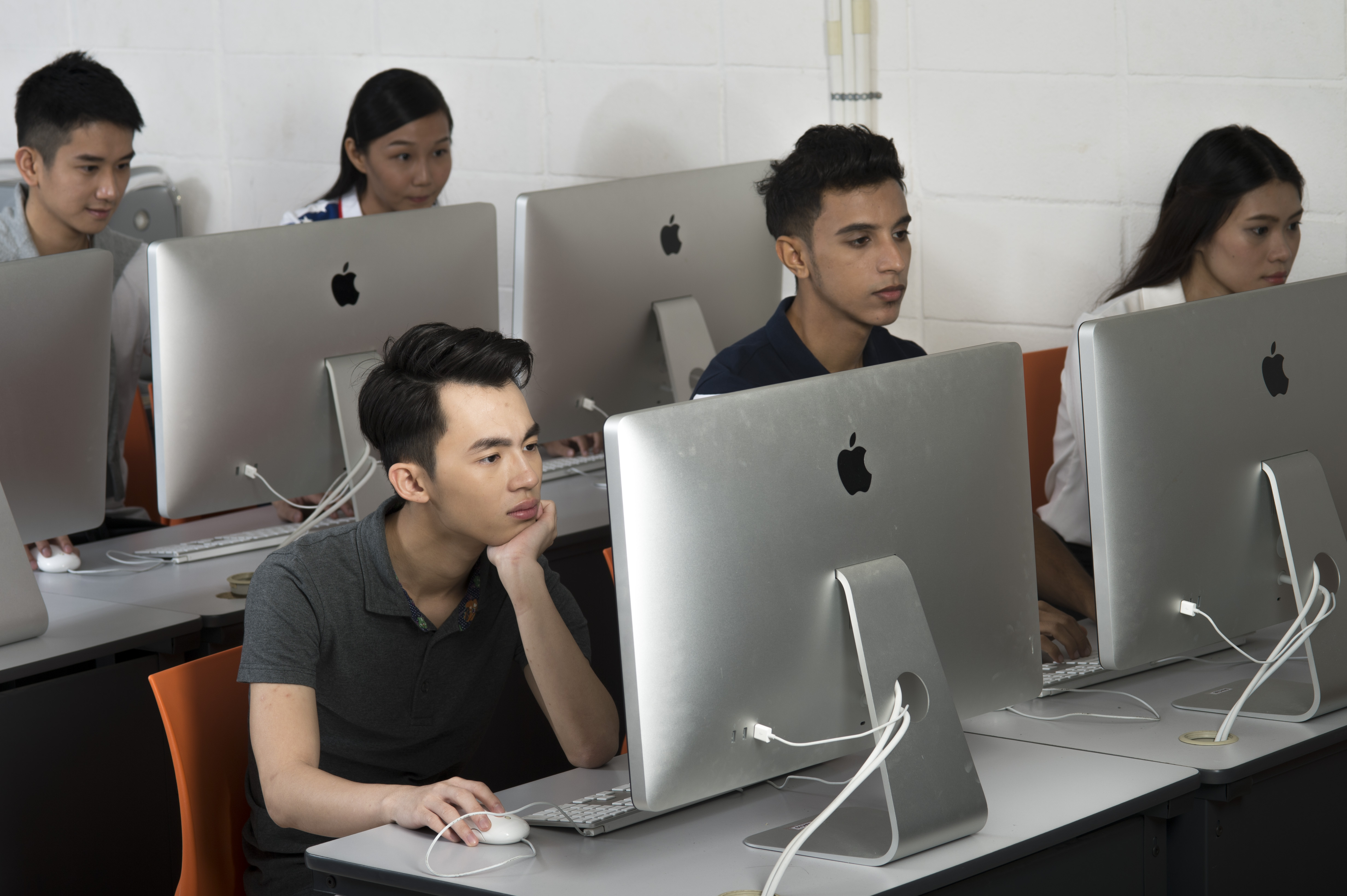 资讯科技大专文凭